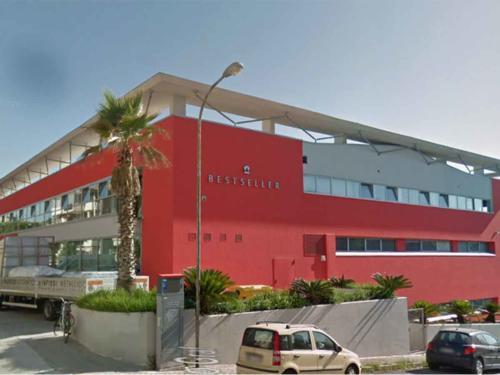 Centro-Commerciale-I-Leoni---Via-Fusinato