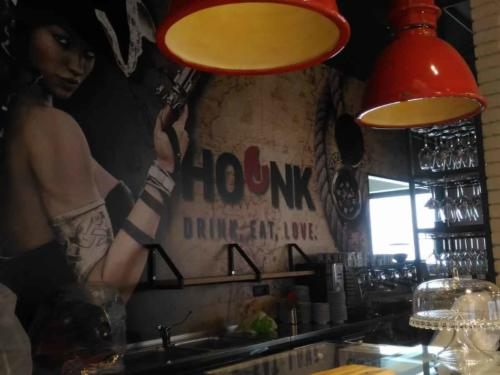 Hoonk-6